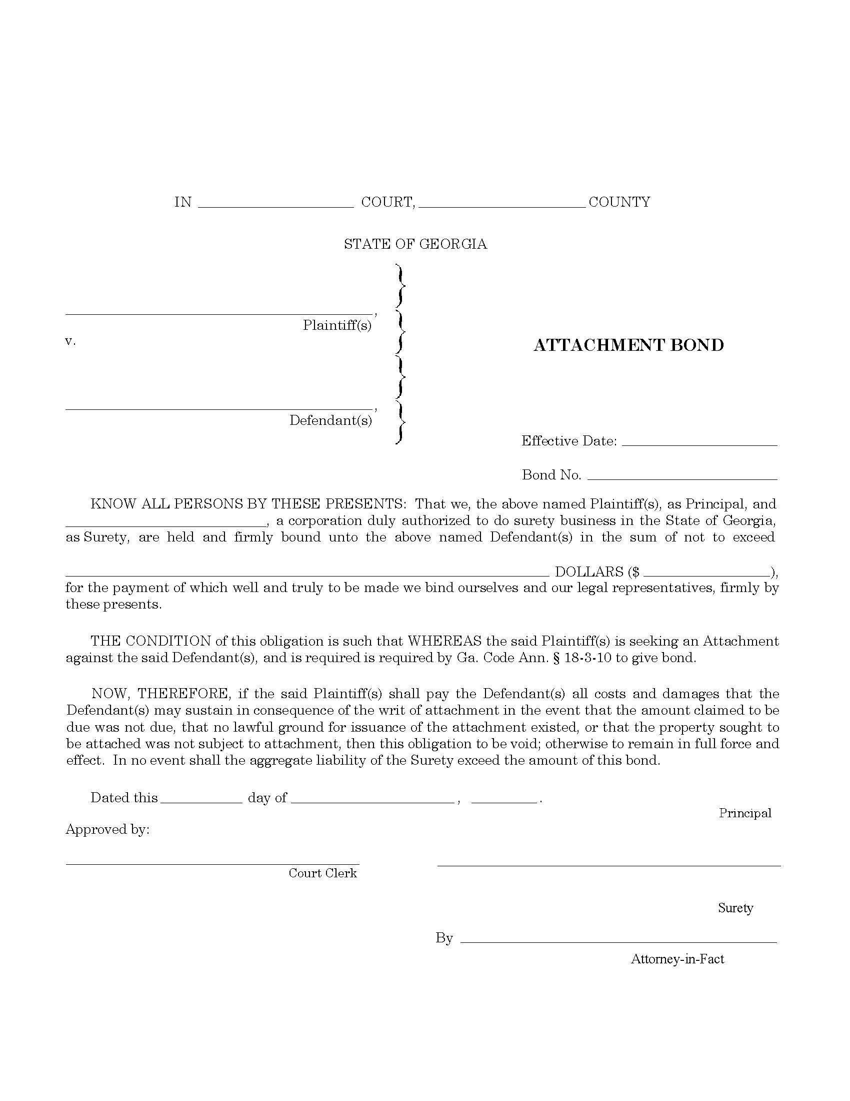 Plaintiff Attachment sample image