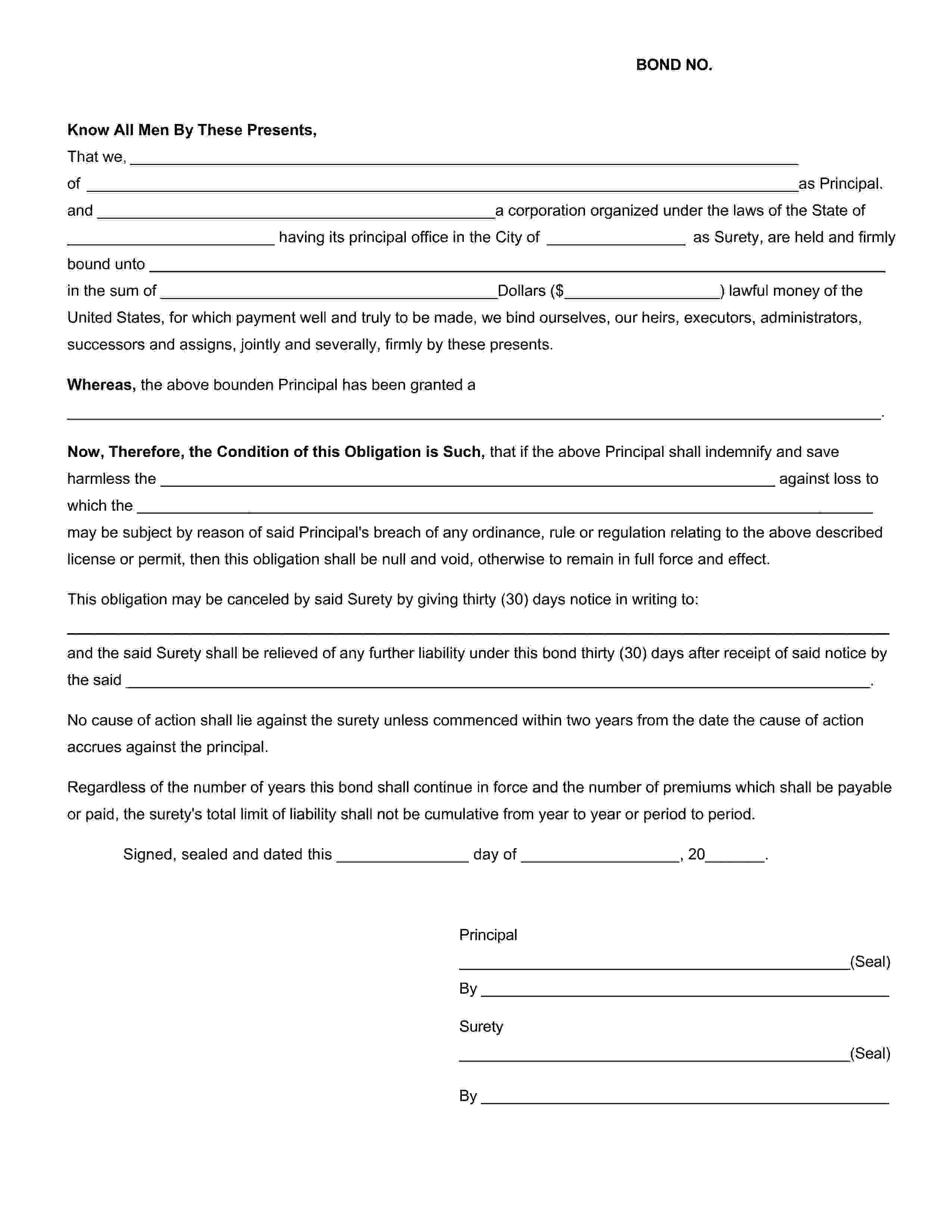 City of Biloxi Biloxi - City License/Permit sample image