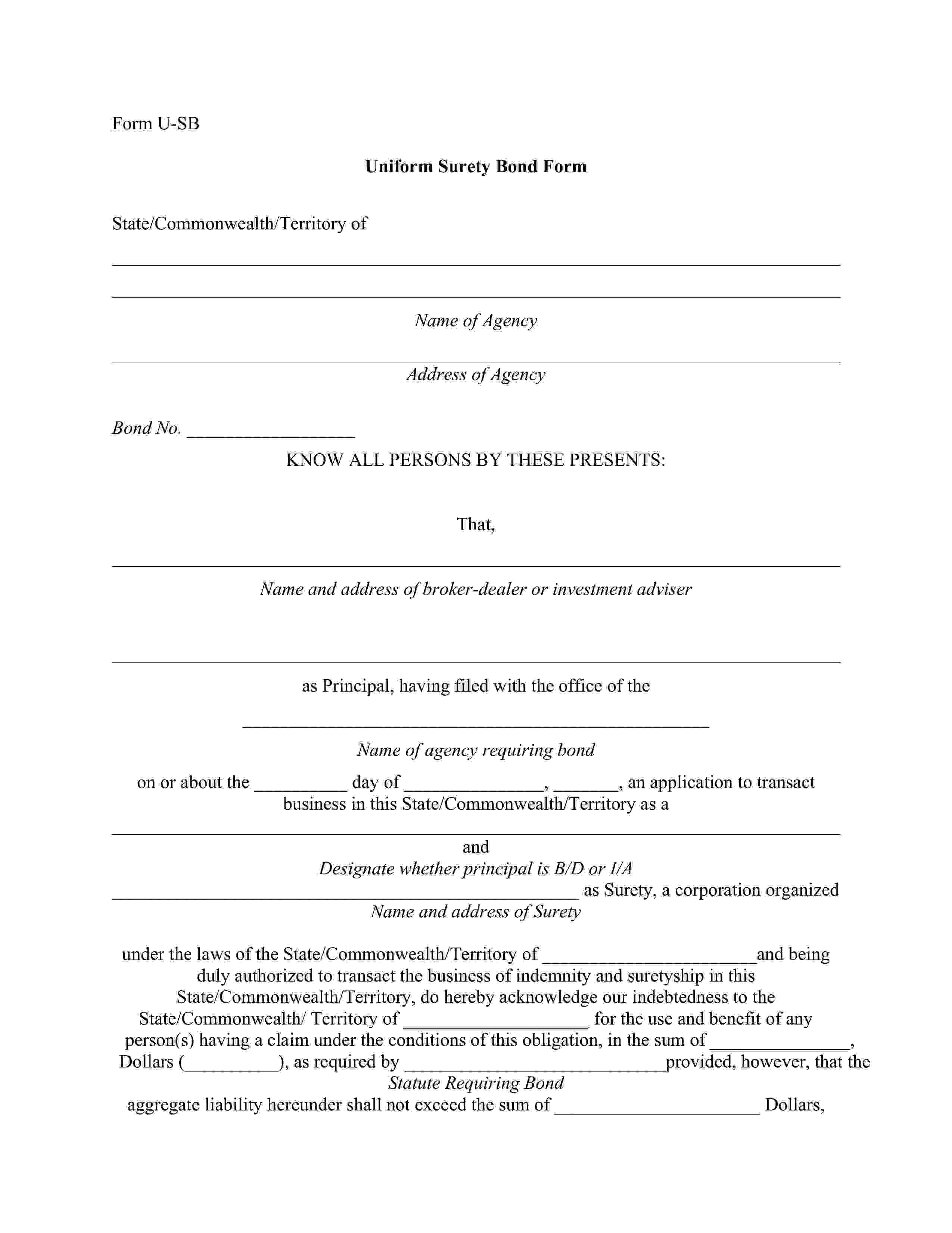 Alabama Securities Commission Blue Sky Broker-Dealer sample image