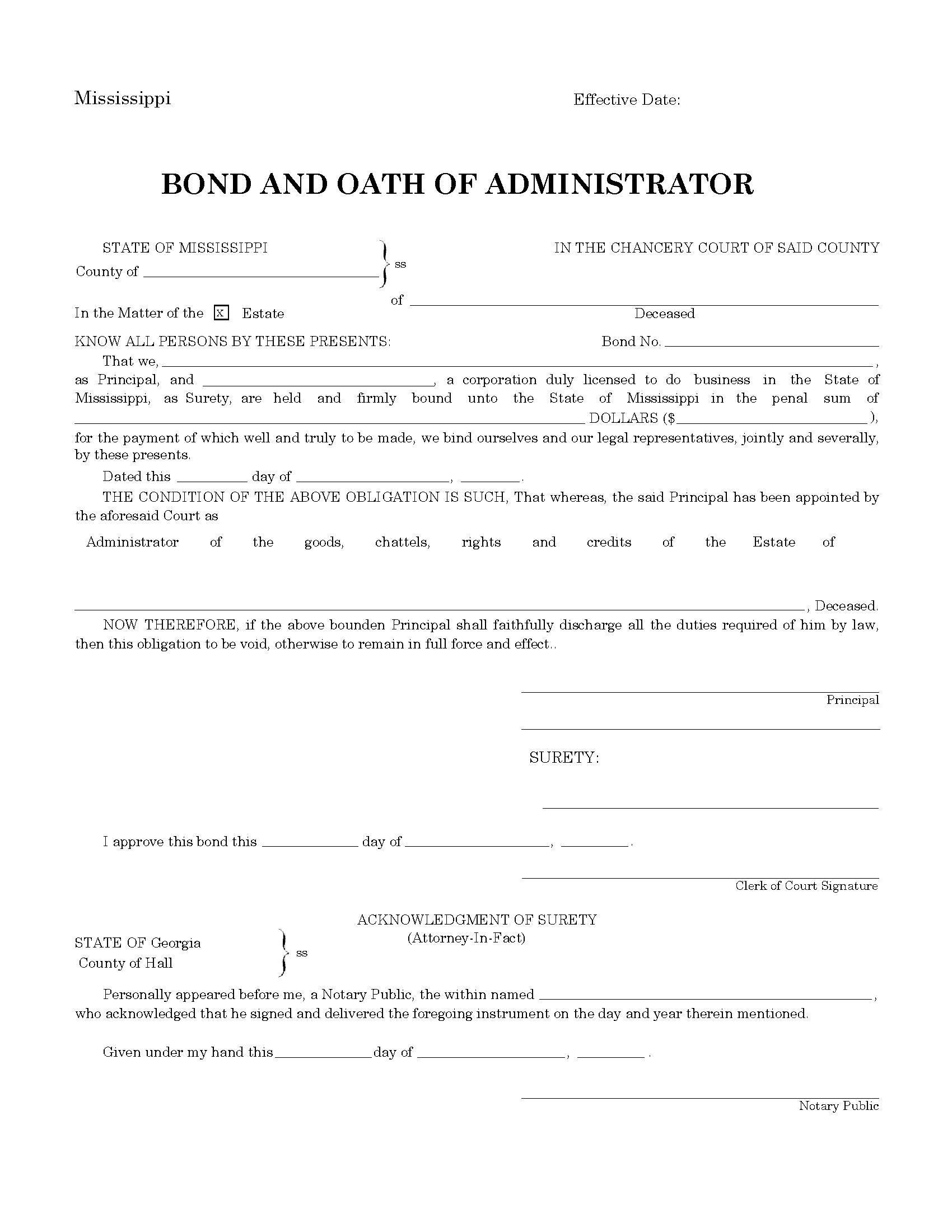 Administrator sample image