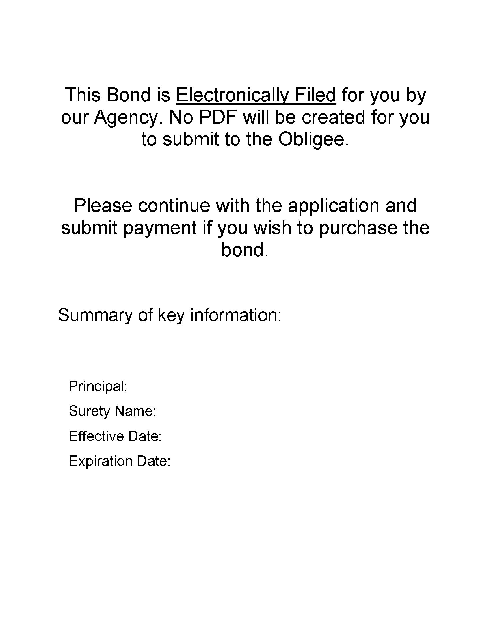 Commonwealth of Kentucky Mortgage Loan Company sample image