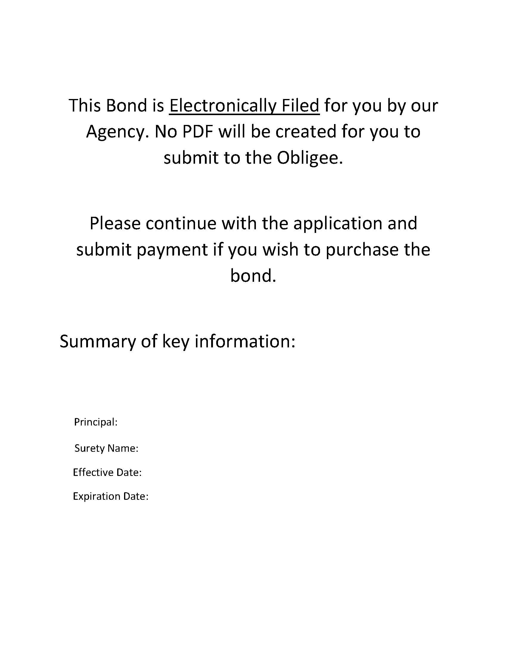 State of Georgia Mortgage Lender sample image